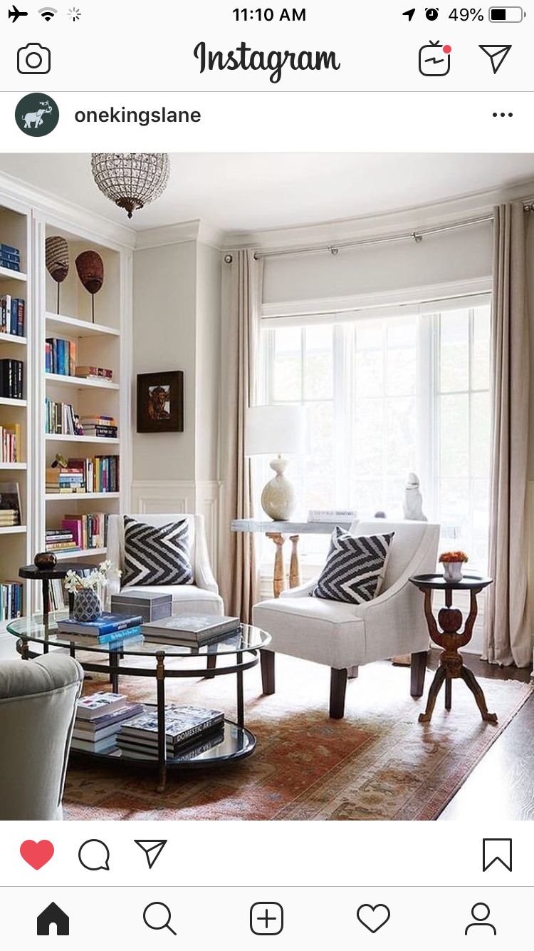 Pin by Pauline Koetzle on Other Rooms | Upholstered chairs ...