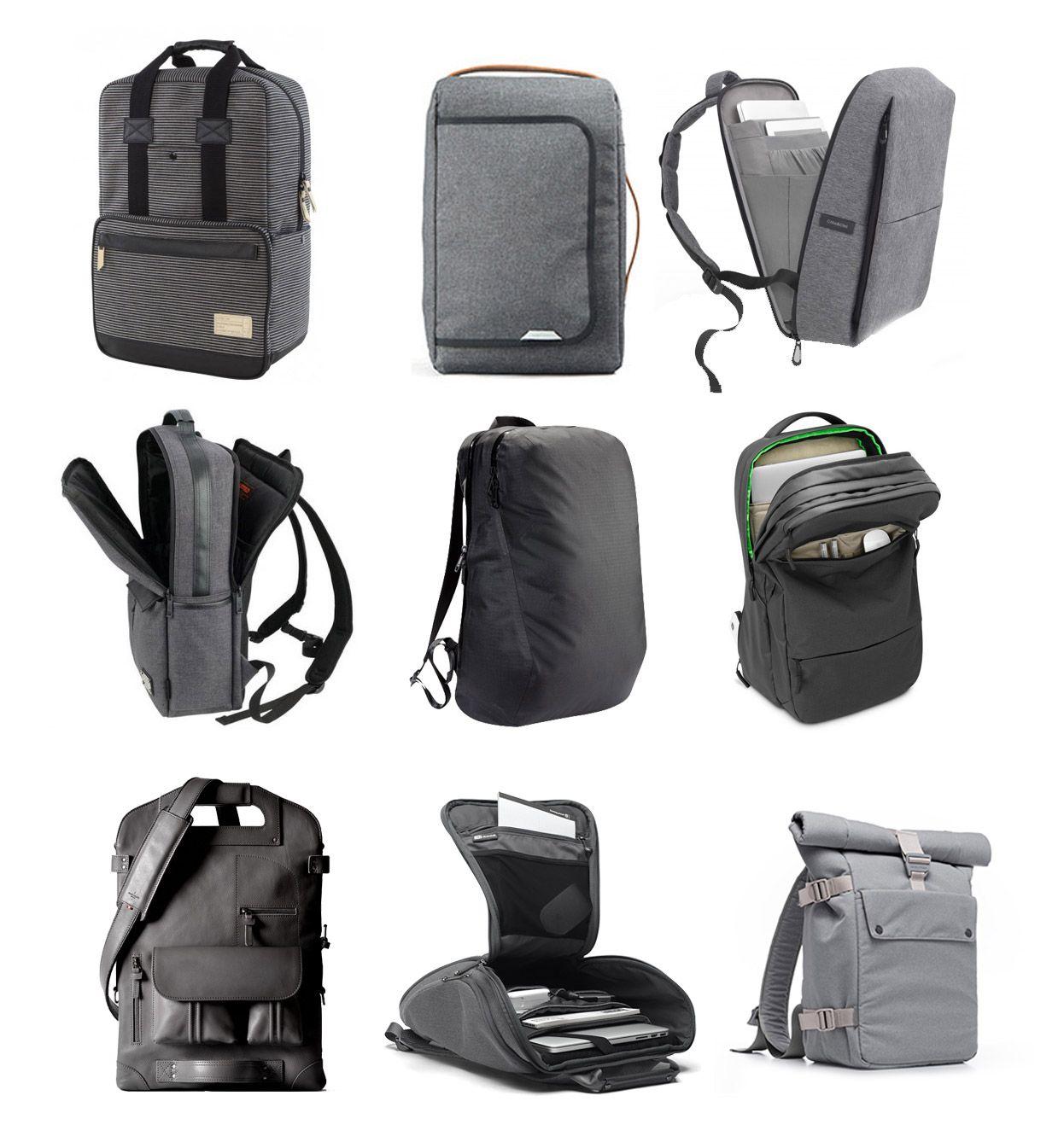 Design Milk on | Best laptop backpack, Aesthetics and Travel backpack