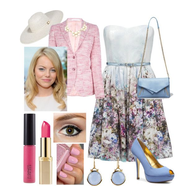 """""""Tea Party"""" by erin-george-nicolaysen on Polyvore"""