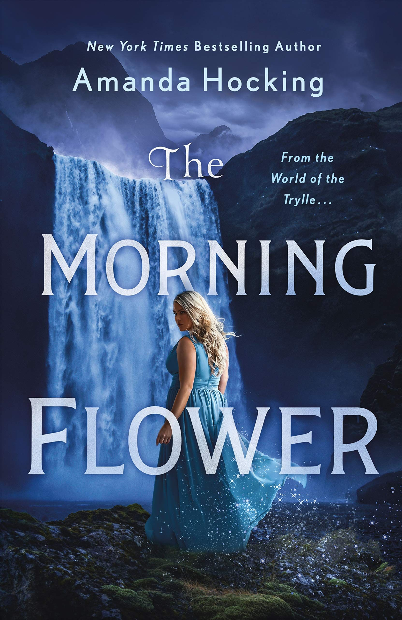 Pdf The Morning Flower The Omte Origins 2 By Amanda Hocking Amanda Hocking Morning Flowers Ebook