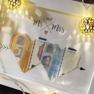 Hochzeitsgeschenk-Ideen mit Liebe | BAUR