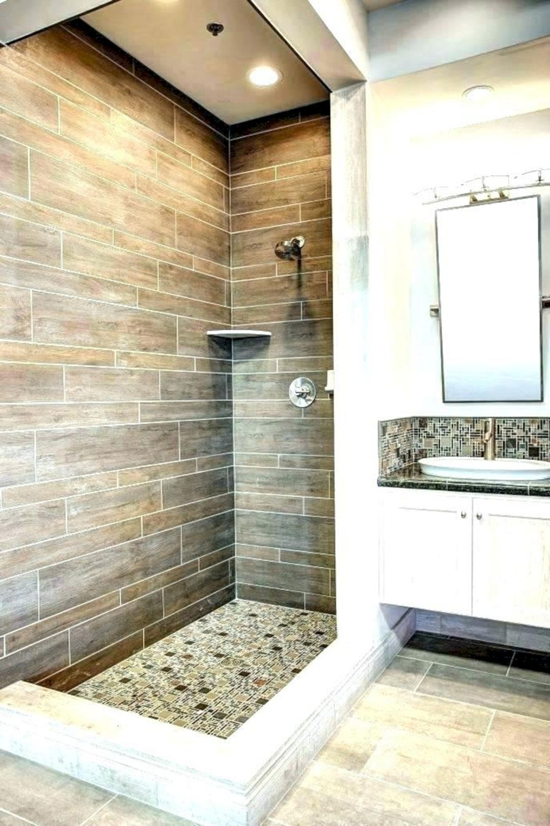 Best 20 Best And Beautiful Small Bathroom Shower Ideas Https Usdecorating Com 5443 20 Best An Bathroom Remodel Shower Tiny House Bathroom Wood Tile Bathroom