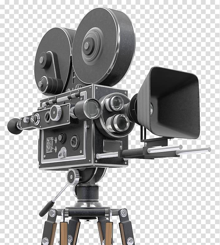 Kinokamera Film Cinema Plenochnaya Kamera Chernaya Videokamera Na Podstavke Png Movie Camera Vintage Film Camera Vintage Film Projector