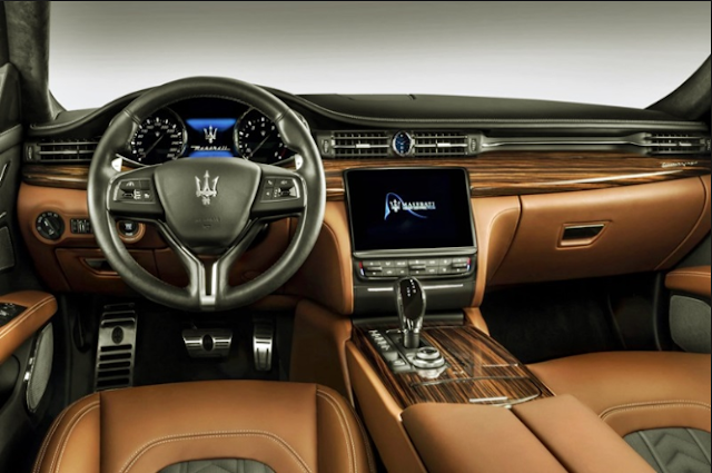 2019 Maserati Levante GTS Concept, Features, Efficiency, and Cost
