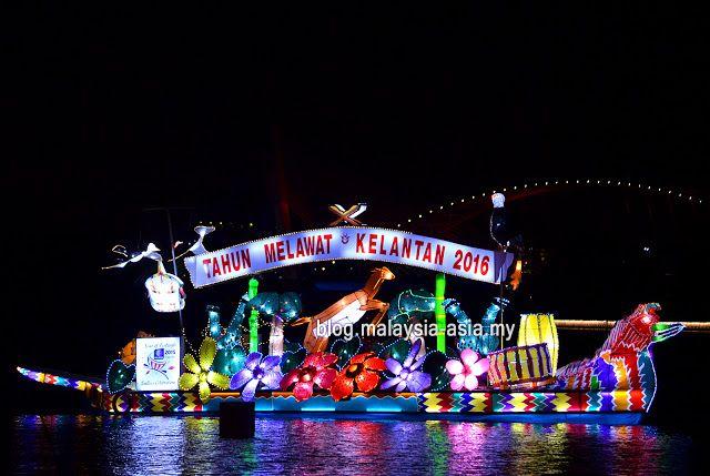 Visit Kelantan 2016