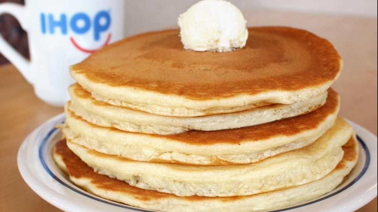 What You Should Absolutely Never Order From Ihop Youtube Gourmet Recipes Vegan Options Ihop