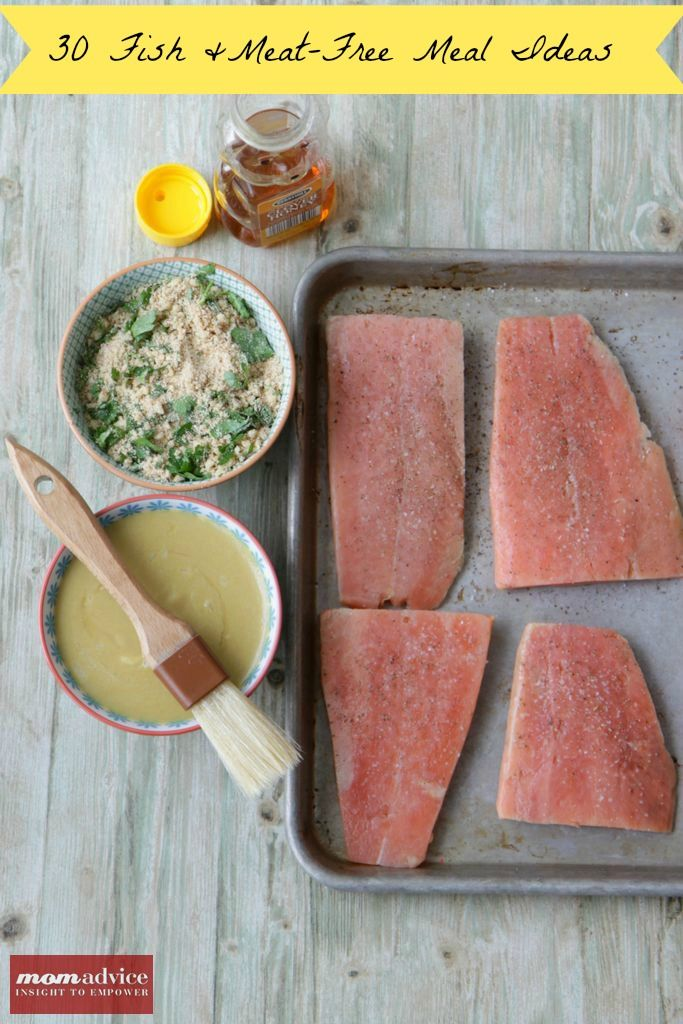 30 fish meat free meal ideas meal ideas meat and meals for Fish meal ideas