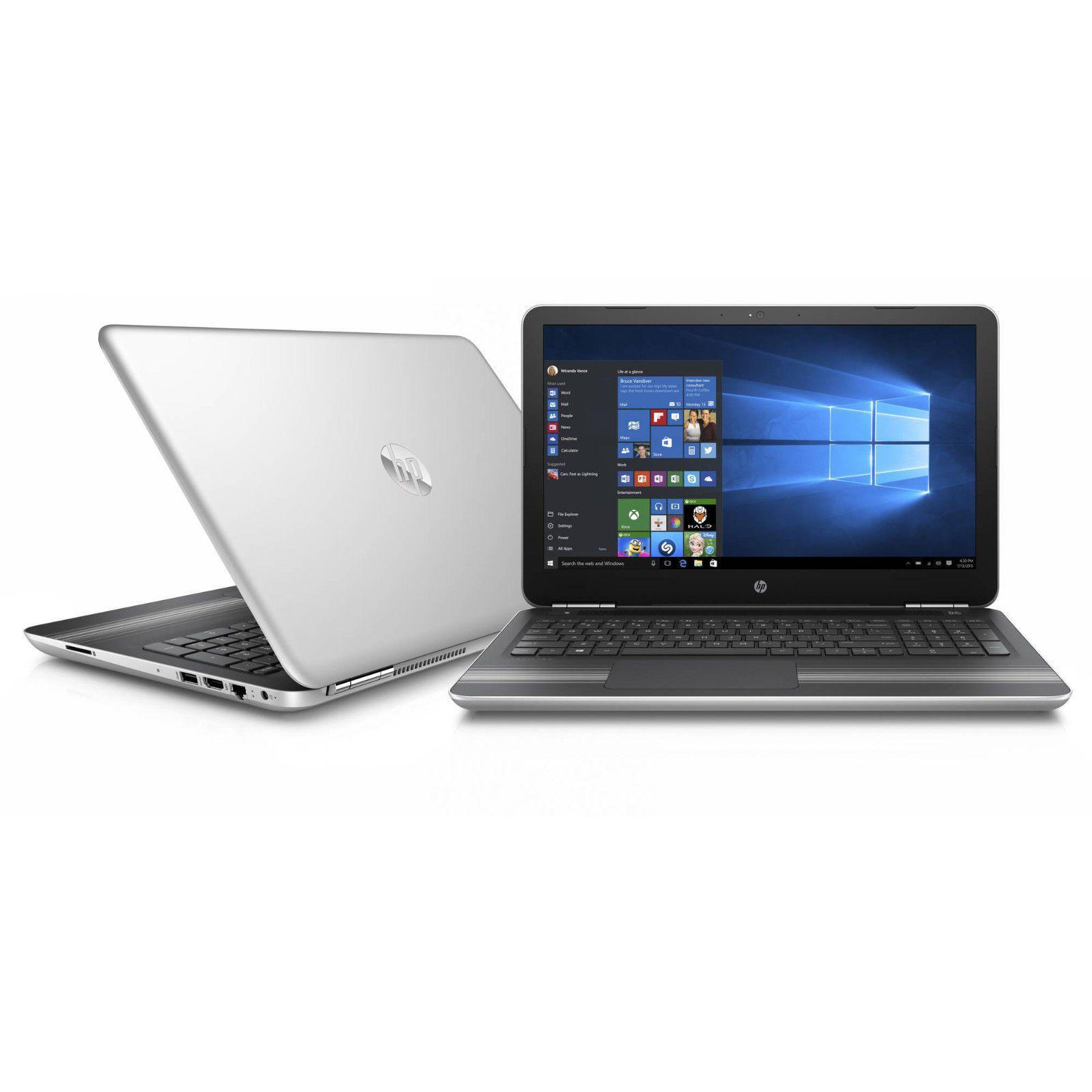 New Hp 15 6 Intel I7 6500u 2 5ghz Nvidia Geforce 940mx 12gb 1tb Dvdrw Win 10 Hp Pavilion New Laptops Hp Laptop
