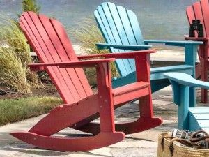 Salty Air And Sea Breezes Tips For Selecting Outdoor Furniture On