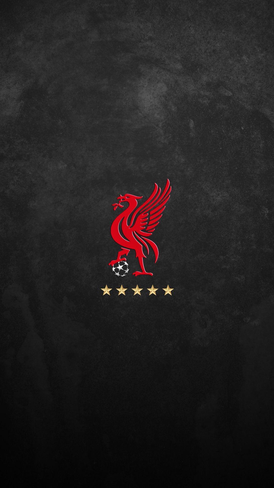 Liverpool Fc Wallpaper Champions