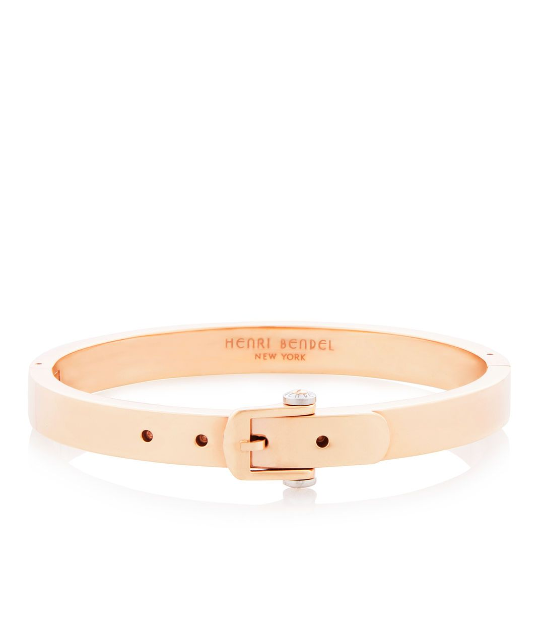 Buckle Up Baby Bangle Sale Henri Bendel All The Pretty Things