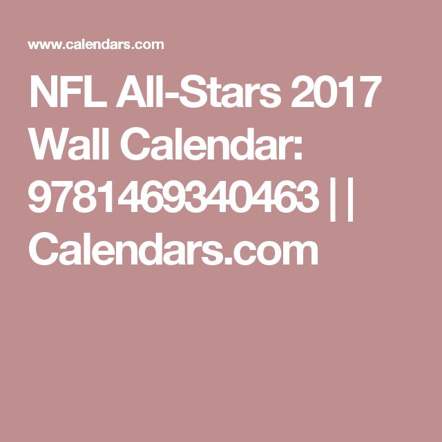All Stars 2019 Wall Calendar Dalk Pinterest