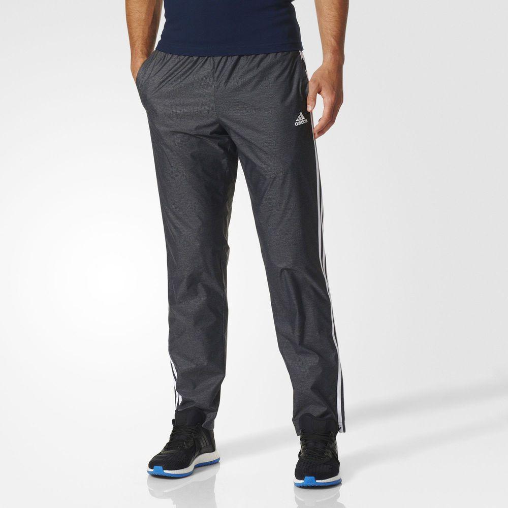 Adidas Baggy ISR Track Pant Womens Originals Trefoil sport pants Black