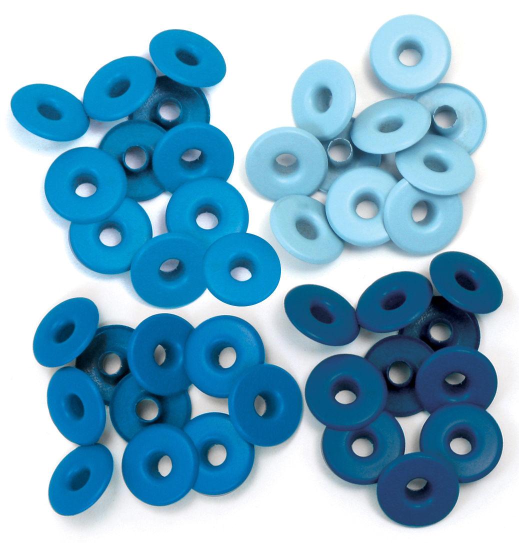 Eyelets Standard 60//Pkg-Blue