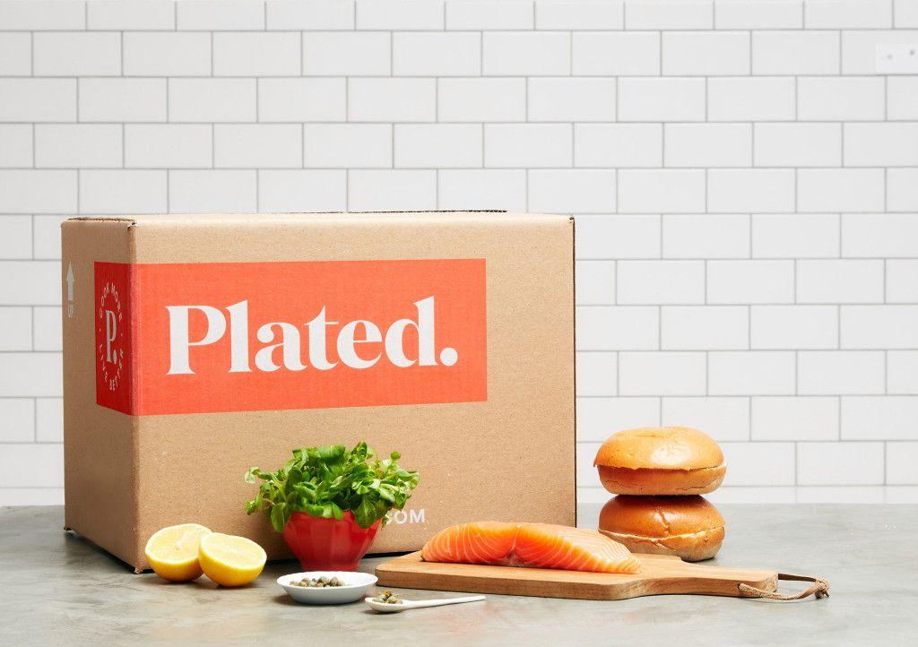 Albertsons buys plated taking bite of 5 billion meal kit