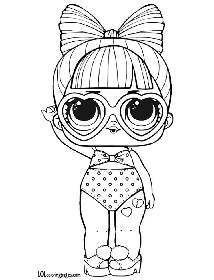 Pin By Cheryl Wilbanks On Las Munecas Lol Unicorn Coloring Pages Cute Coloring Pages Puppy Coloring Pages