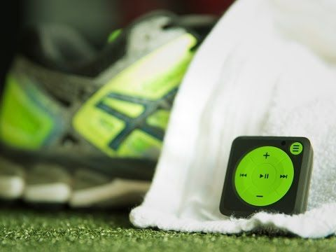 Mighty Plays Your Spotify Music on the Go Without a Smartphone