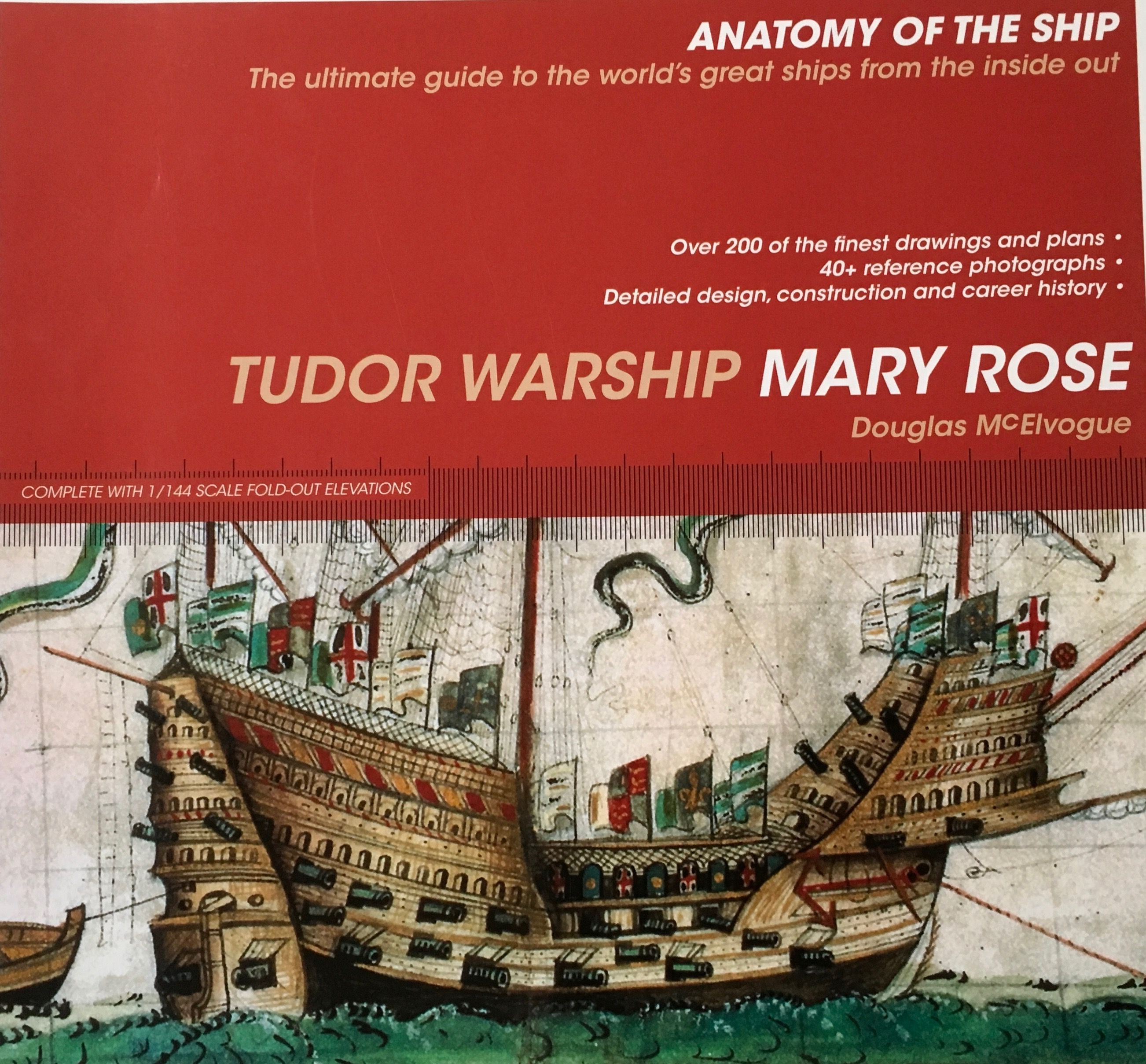 Anatomy of the Mary Rose by Bloomsbury | Mary Rose | Pinterest ...