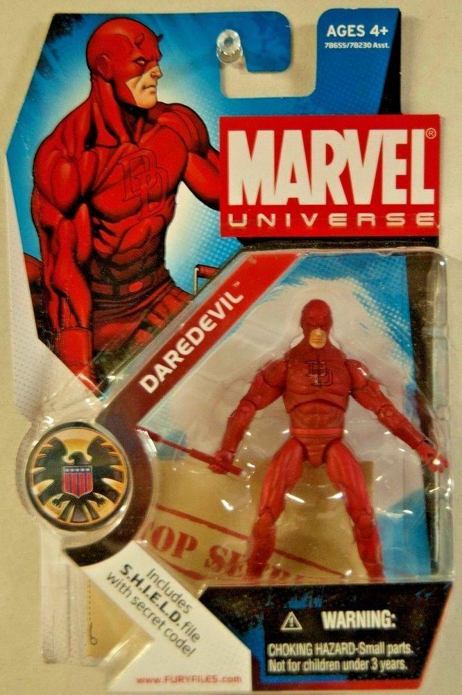 Code Red Marvel