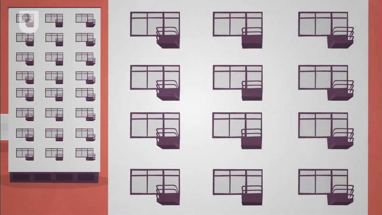 Bauhaus: Design in a Nutshell (3/6) #Bauhaus was a totally different type of #art school, #training students in many art and #design disciplines, with the ultimate aim of unifying art,
