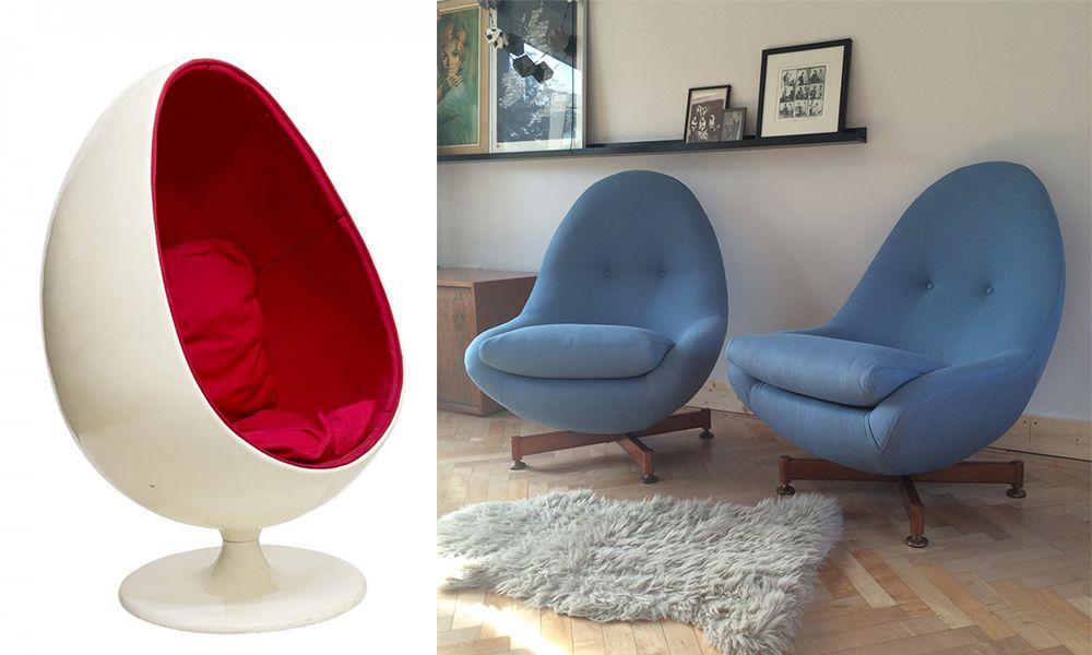Wohnzimmer Designs Home Design Ideen Mid Century Innendekoration - esszimmer im wohnzimmer