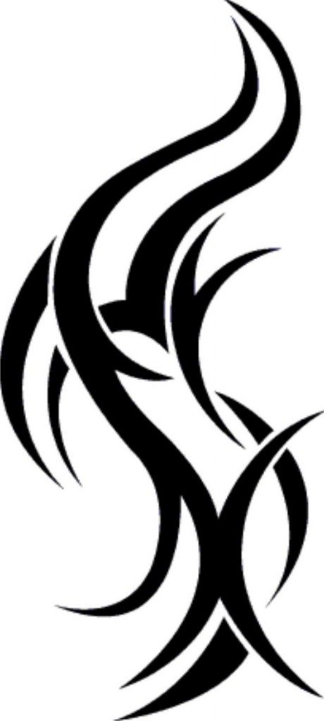 Tattoo Idea Tribal Tatoeage Ontwerpen Tatoeage Ideeen Tribal Tattoo