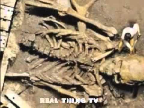 giant bones found in wisconsin