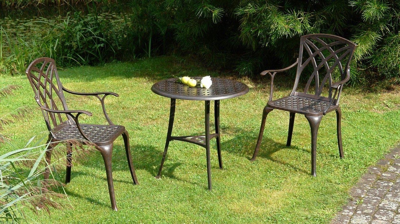 17 best ideas about gartenmöbel set alu on pinterest   outdoor, Garten und Bauen
