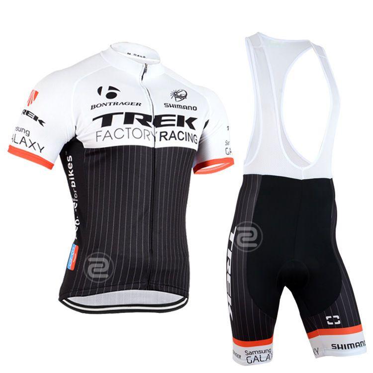 2015 new short sleeve suit strap Jersey   Sling Short set TREK Cycling  clothing  UnbrandedGeneric 8afb1c655