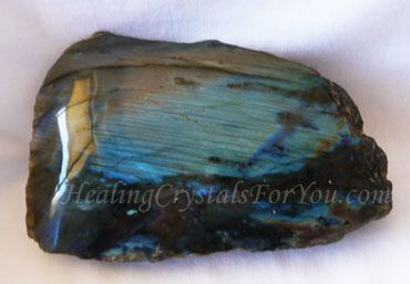 Labradorite Crystal Meaning & Use Want To Awaken Your