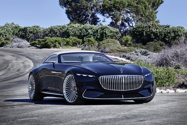 New Cars Used Cars For Sale Car Reviews And Car News Mercedes Benz Maybach Mercedes Maybach Benz Car