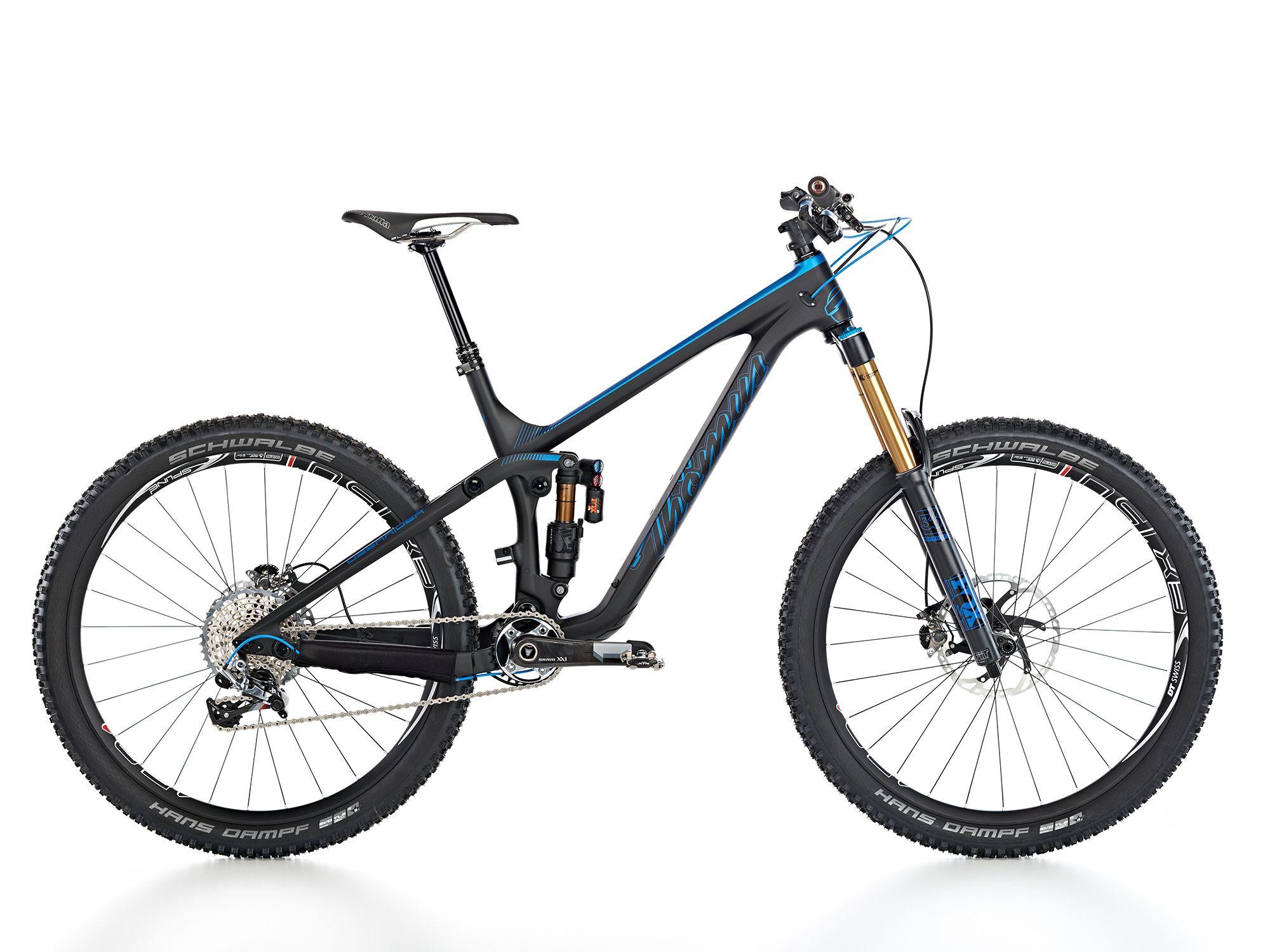 Thomus Oberrider Design Magnus Almgren Mangodesigns Bicycle