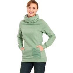 Photo of Vanucci Tifoso Mandala Damen Longpullover grün S Vanucci