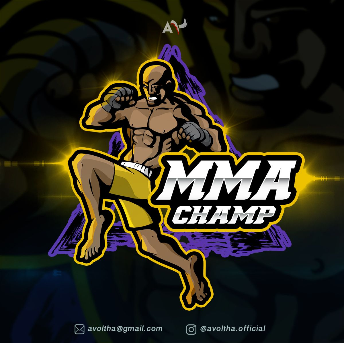 Avoltha I Will Create A Premium Cartoon Logo For 10 On Fiverr Com Cartoon Logo Person Cartoon Cartoon [ 1199 x 1200 Pixel ]