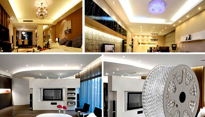 Led strip home lighting projects to try pinterest led strip led strip home lighting aloadofball Images