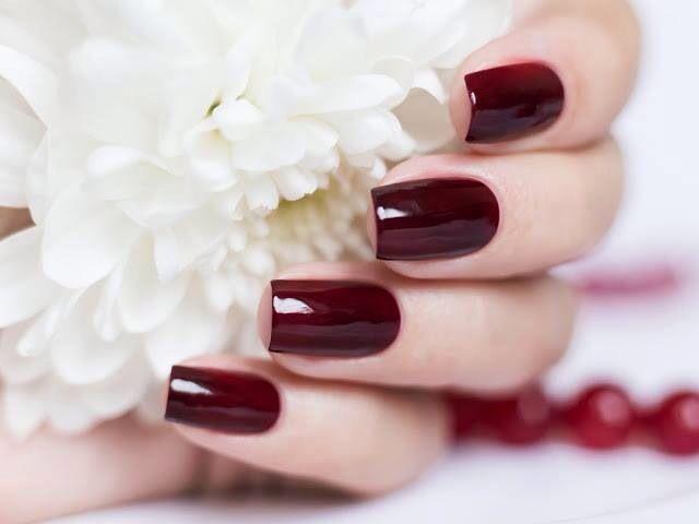 Pin de nath.makeup en Diseño de uñas elegantes   Pinterest   Diseños ...