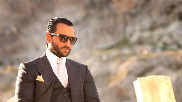 Saif Ali Khan Height, Weight, Age, Family, Facts, Affairs