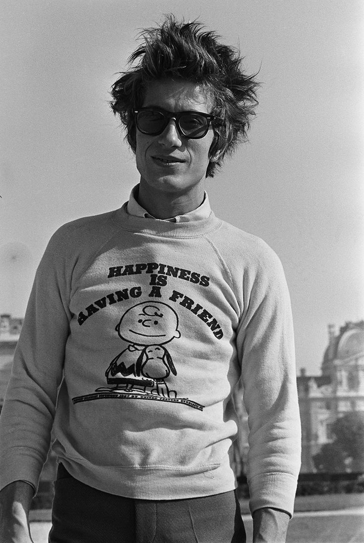 0330237e0a6 Jacques Dutronc Men s Fashion
