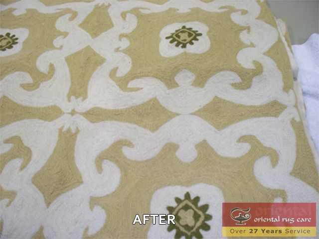 Professional Rug Cleaning Company in South Florida, USA: We love to hear stories about how our customers manage to find us and how they felt with their rug cleaning experience.