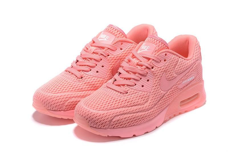 sneakers nike femme flyknit air max or茅o