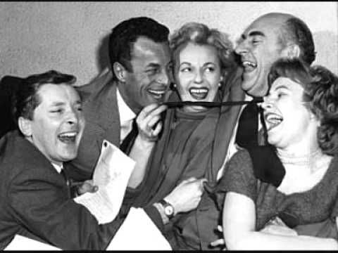 ▷ ROUND THE HORNE (Broadcast 5th March 1967) - YouTube