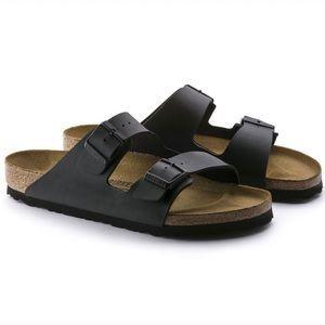 Mens Birkenstock Arizona Black Size 13