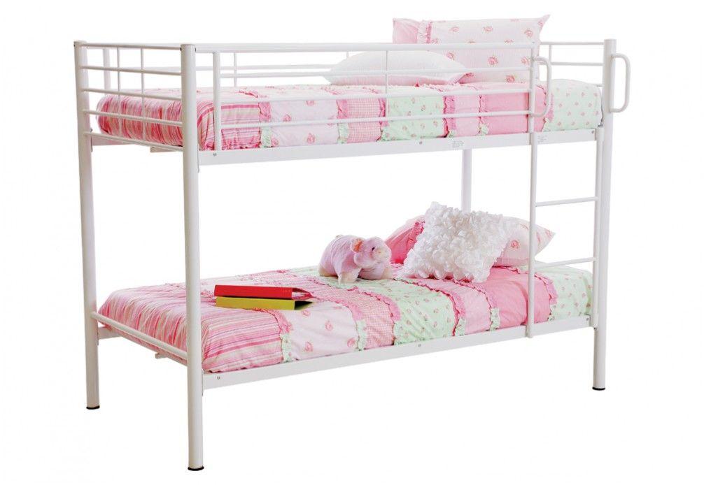 Kidz Double Bunk Kids Bunk Beds Bunk Beds Bunks