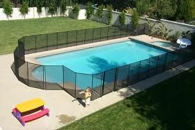 Pool Safety Tip Install A Four Foot Or Taller Fence Around The Pool