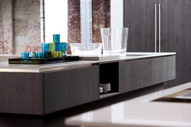 6022 silbereiche - Häcker Küchen