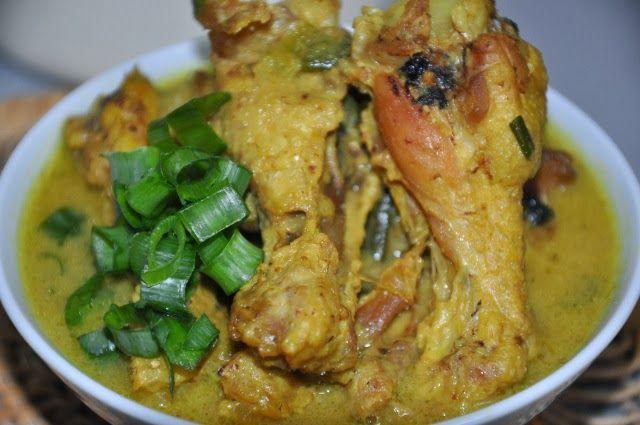 Resep Aneka Ayam Resep Ayam Lodho Tulungagung Resep Ayam Resep Resep Makanan