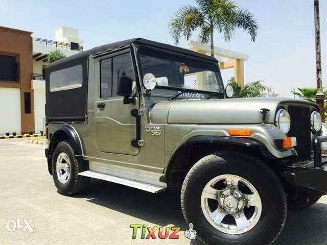 Mahindra Thar Jeep Mahindra Thar Jeep Mahindra Thar Jeep