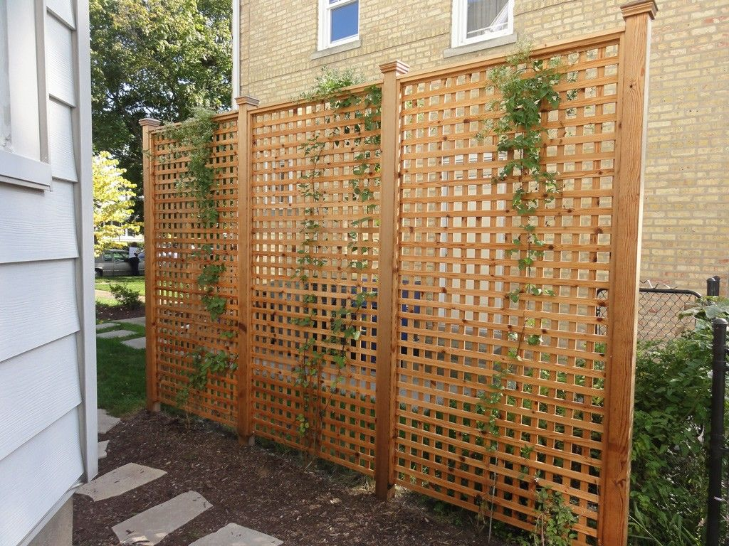 Beautiful Exterior Outdoor Privacy Screens Shop At Hayneedle With ...