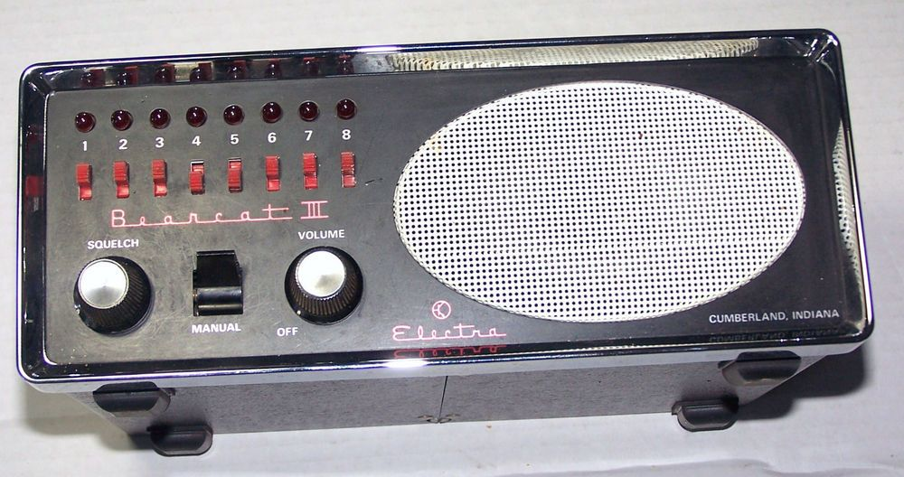 10 Radio 3500 Ranger Ar Meter Mobile