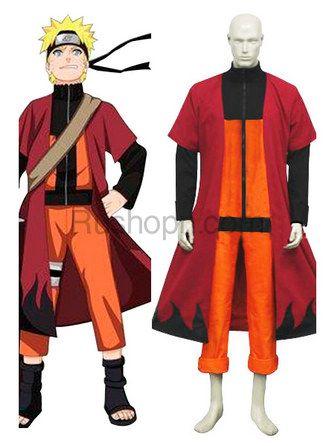 Naruto Uzumaki Costume what Logan wants for halloween  sc 1 st  Pinterest & Naruto Uzumaki Costume what Logan wants for halloween | i need to ...